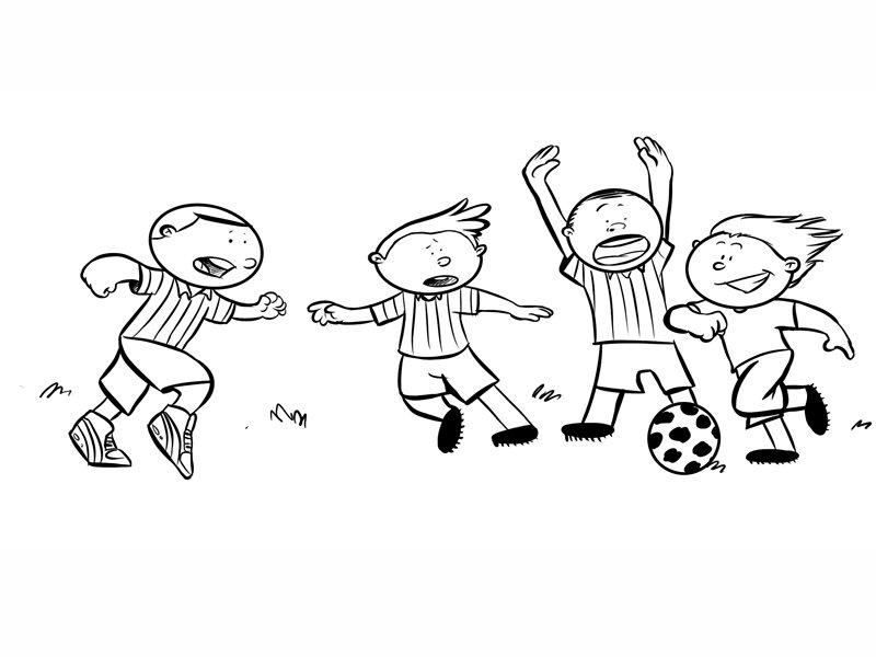 ninos-jugando-al-futbol